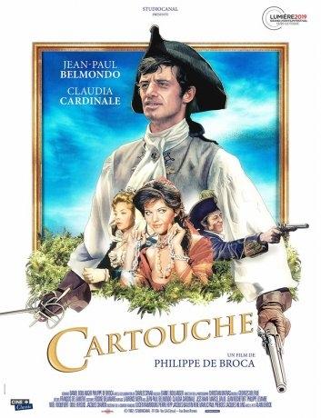 Cartouche (2019)