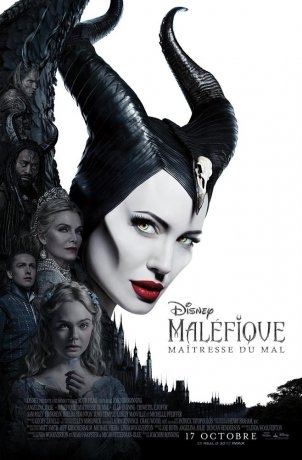 Maléfique : Maîtresse du mal (2019)