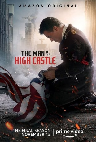 The Man In the High Castle (2019)
