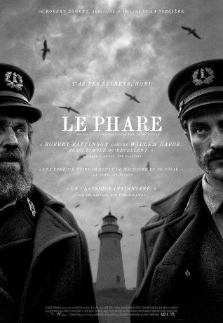 Le phare (2019)