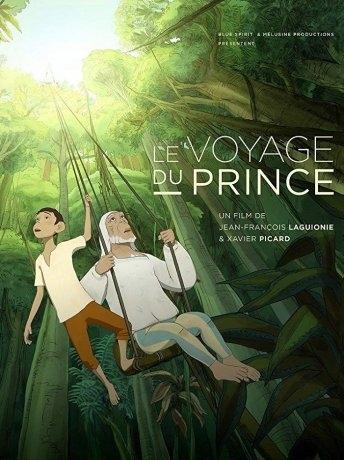 Le Voyage du Prince (2019)