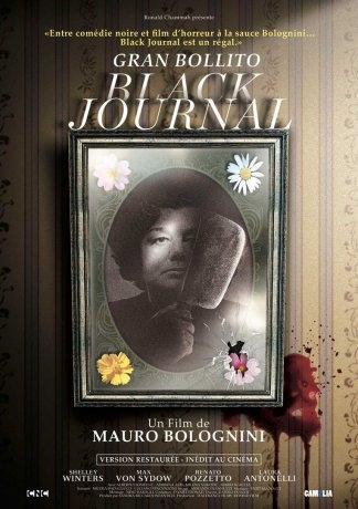 Black Journal (2019)