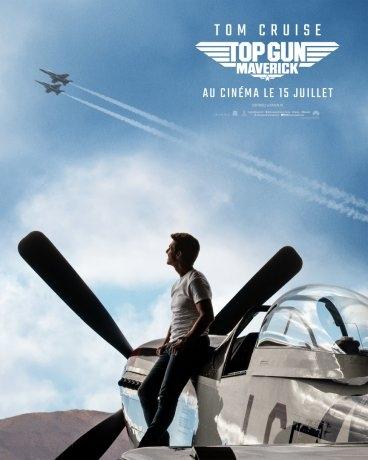 Top Gun 2 : Maverick (2020)