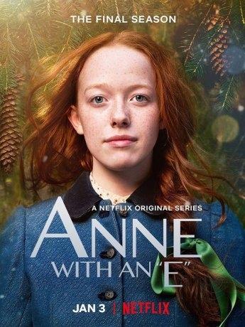 """Anne with an """"E"""" (2020)"""