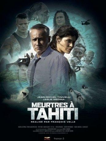 Meurtres à Tahiti (2019)
