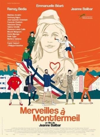 Merveilles à Montfermeil (2020)