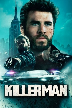 Killerman (2020)