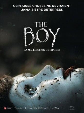 The Boy 2 : la malédiction de Brahms (2020)