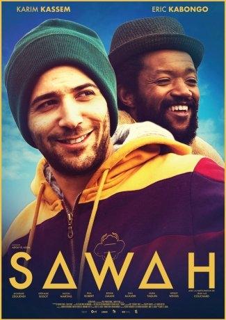 Sawah (2020)