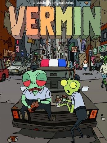 Vermin (2020)