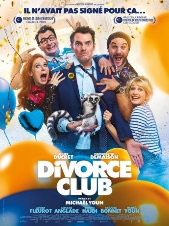 Divorce Club (2020)