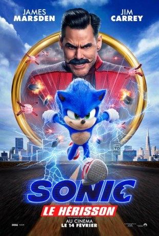 Sonic le hérisson (2020)
