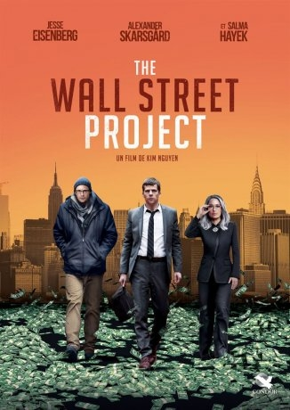 The Wall Street project (2020)