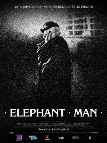 Elephant Man (2020)