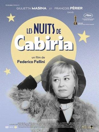 Les Nuits de Cabiria (2020)