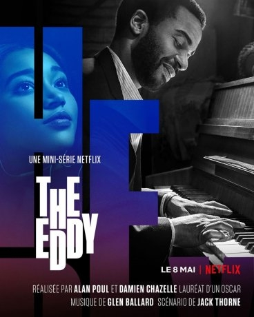 The Eddy (2020)