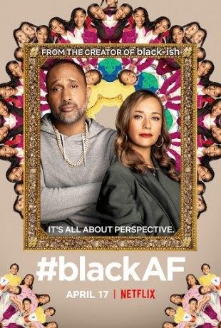 blackAF (2020)