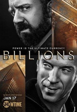 Billions (2020)