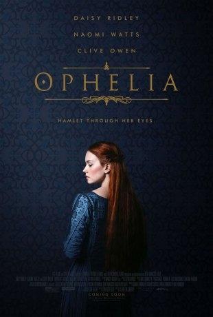 Ophelia (2020)