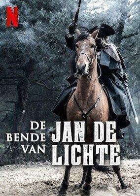 Bandits des bois (2020)