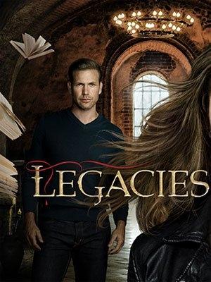 Legacies (2020)