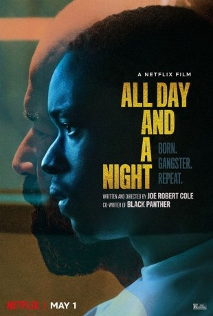 All Day And A Night (2020)