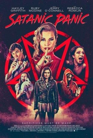 Satanic Panic (2020)