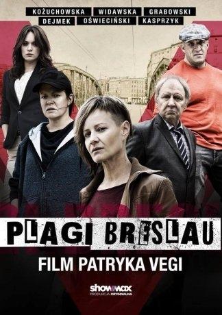 Le fléau de Breslau (2020)