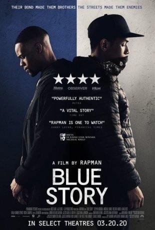 Blue Story (2020)
