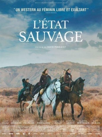 L'Etat Sauvage (2020)