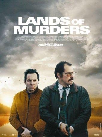 Lands of Murders (2020)