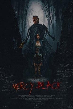 Mercy Black (2020)