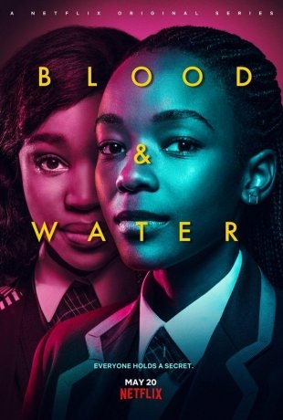 Blood et Water (2020)