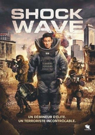 Shock Wave (2020)