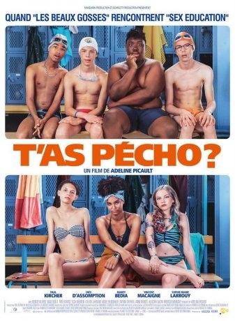 T'as pécho (2020)