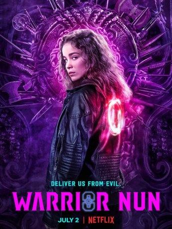 Warrior Nun (2020)