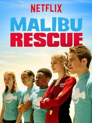 Malibu Rescue : la série (2020)