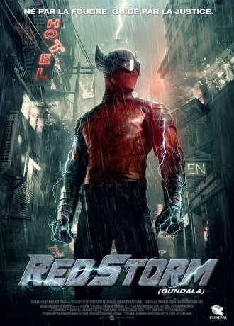 Red Storm (2020)