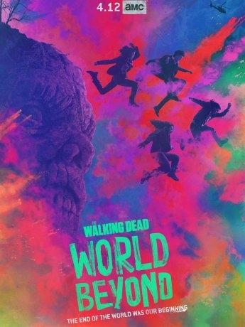 The Walking Dead : World Beyond (2020)