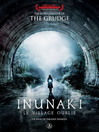 Inunaki : Le Village oublié (2020)