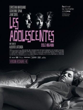 Les Adolescentes (2020)