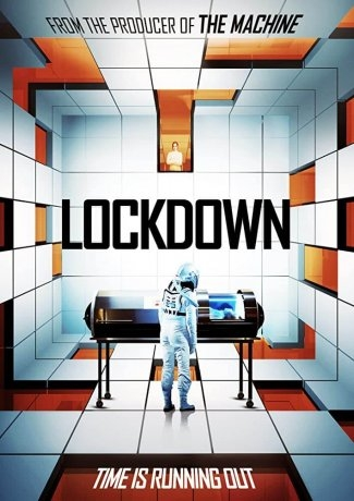 The Complex : Lockdown (2020)