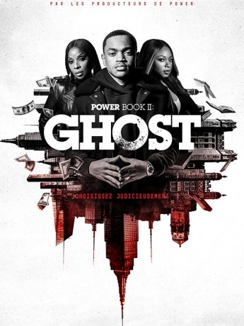 Power Book II : Ghost (2020)