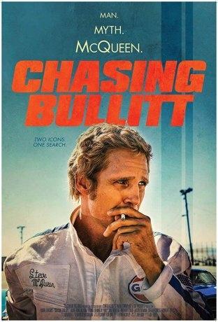Chasing Bullitt (2020)