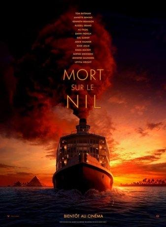 Mort sur le Nil (2020)