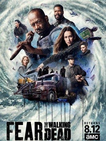 Fear The Walking Dead (2020)