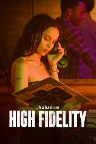 High Fidelity (2020)
