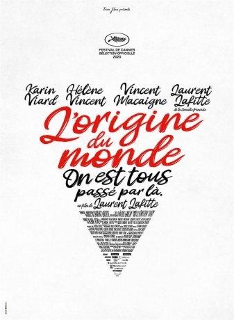 L'Origine Du Monde (2020)
