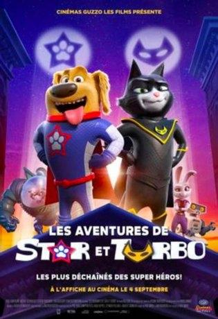 Les aventures de Star et Turbo (2020)