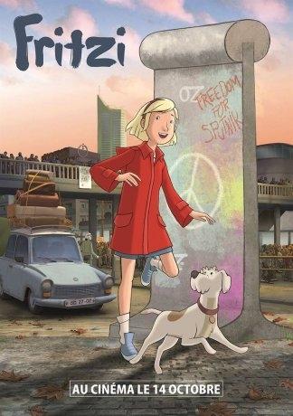 Fritzi (2020)